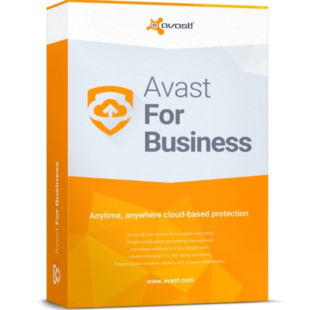 avast-for-business